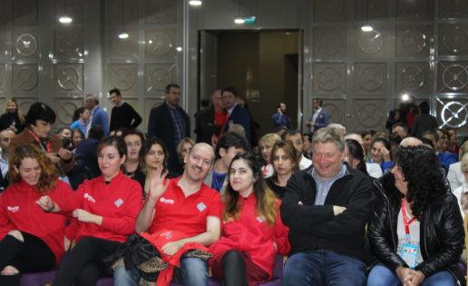 España vuelve del Europeo de Ajedrez con tres medallas