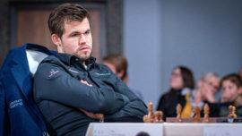 La paz del ajedrez online, en peligro