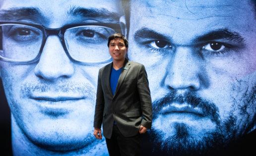 Wesley So, primer campeón del mundo oficial de Fischer Random Chess