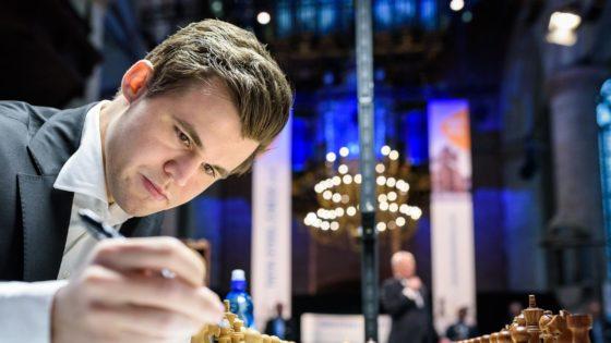 El ajedrecista invencible