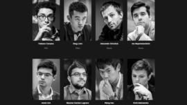 Candidatos 2020: ocho valientes en busca de la corona