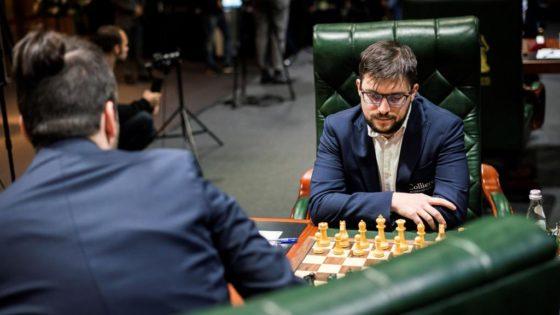 La FIDE se desdice en 24 horas y suspende el torneo de Candidatos por el coronavirus