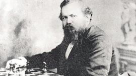 Quién fue el primer campeón mundial de ajedrez y por qué está de moda