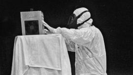 Cañones de ozono contra el Covid-19 en los tableros