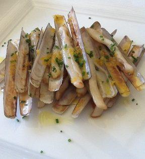 La Coruña en tres restaurantes