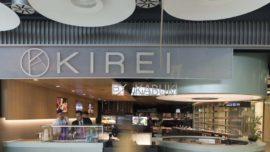 Kirei by Kabuki: por fin se come bien en Barajas