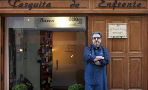 Tres restaurantes de producto en Madrid
