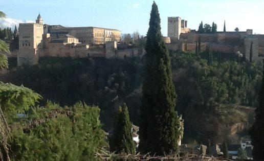 Granada, historia y cocina