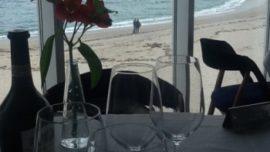 La Coruña: un Fórum y cinco restaurantes
