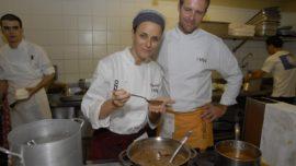 Un premio absurdo para una gran cocinera: Helena Rizzo