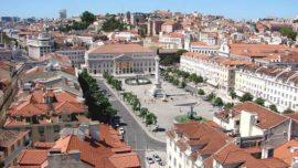 A Lisboa hemos de ir…