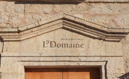 Le Domaine de Abadía Retuerta: el mejor enoturismo