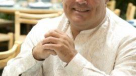 Ricardo Muñoz Zurita en Punto MX