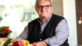 Adiós a Iñaki Oyarbide, cocinero