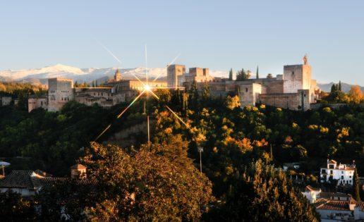 Granada también existe