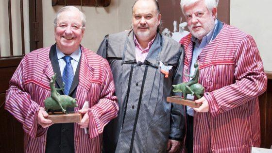 Premio Porcófilos en Noreña y una cena en Mestura