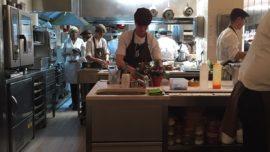 Lisboa gastronómica (1): Belcanto