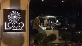 Lisboa gastronómica (3): Loco, lo último