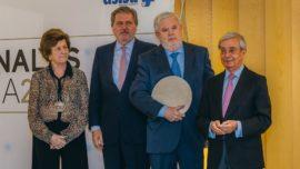 Premio Nacional de Gastronomía para Salsa de Chiles