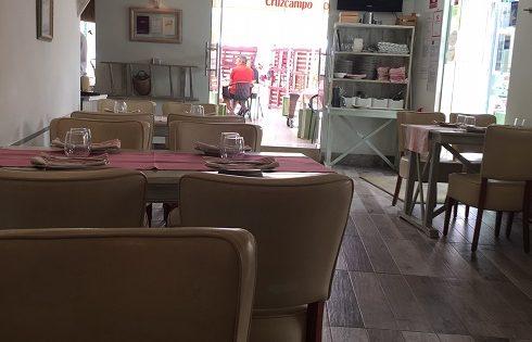 La Cosmopolita y El Refectorium, valores en Málaga