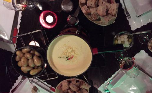 Tres comidas en Suiza: Zúrich, Lucerna y Lugano