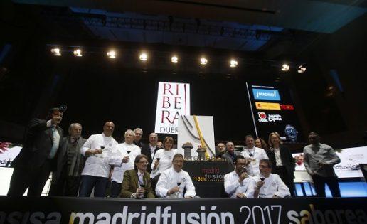 Reflexiones sobre Madrid Fusión 2017