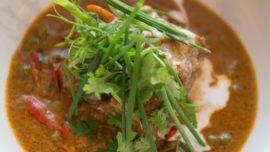 Sudestada, el reino del curry