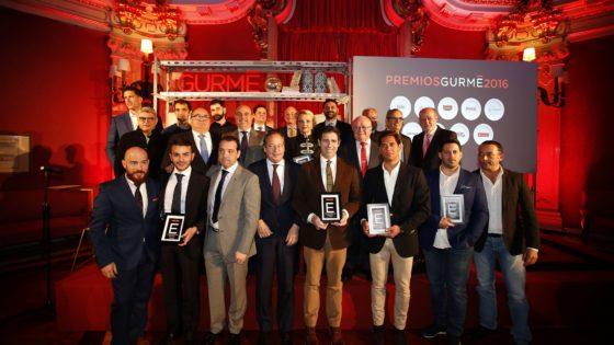 Sevilla. Los premios Gurmé, Eslava, Abacería San Lorenzo y más
