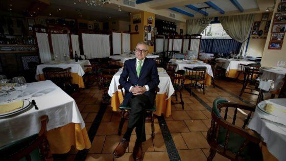 Cabo Roche y otras pistas en Sevilla