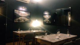 Taberna Fina y un sitio de moda, novedades en Lisboa