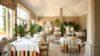 La sólida cocina de Tierra en el hotel Valdepalacios