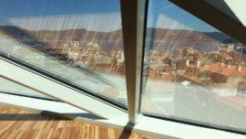 Silabario, buena cocina con vistas en Vigo