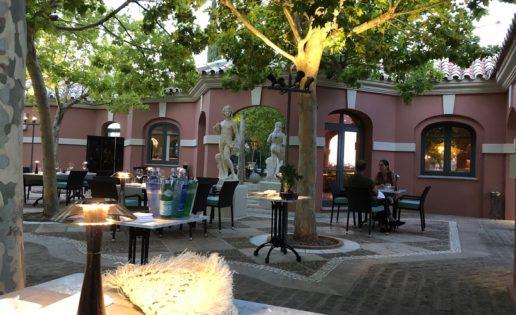 99 Sushi Bar, desembarco en Marbella