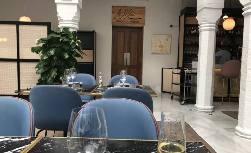 Lalola, Abascal y la nueva cocina sevillana