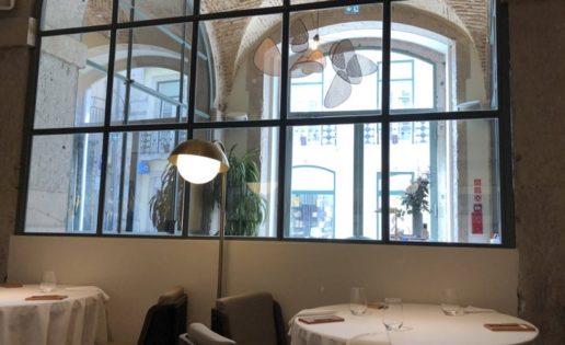 Belcanto, refinamiento en Lisboa