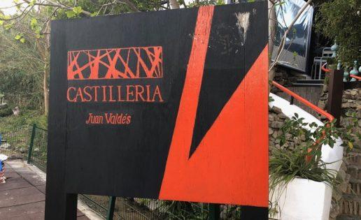 La Castillería, la parrilla de Andalucía
