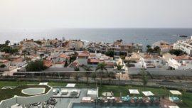 Un hotel gastronómico en Tenerife