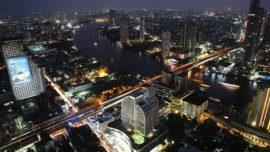 Y la ciudad más visitada del mundo es…