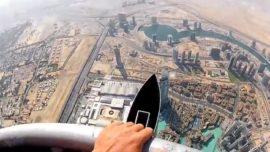 Google fotografía en 360º, por dentro y por fuera, el edificio más alto del mundo