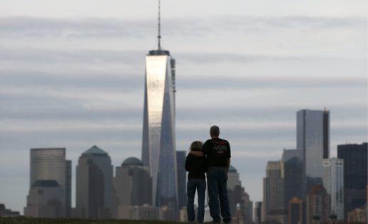 One World Trade Center: nueve años de obras en un vídeo de dos minutos