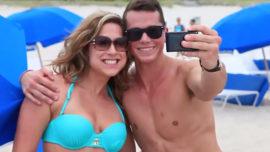 Récord Guinness de los selfies: 355 en una hora