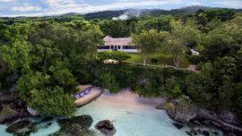 Así es la casa donde Ian Fleming escribió la serie de James Bond