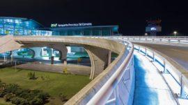 El explicable despegue del aeropuerto de Oporto