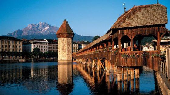 La nostalgia es una enfermedad suiza