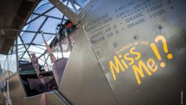 Los tres aviones españoles que participarán en el 75 aniversario del Día D