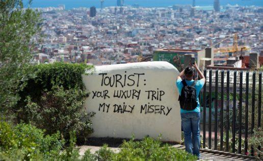 ¿El mundo podrá gestionar a 2.000 millones de turistas?