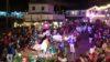 """PortAventura: el sueño de la Navidad en un """"no lugar"""""""