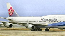 Con Taiwán, la aviación civil internacional gana seguridad