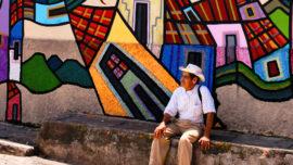 El Salvador, destino global centroamericano