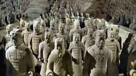 Capital de 13 dinastías